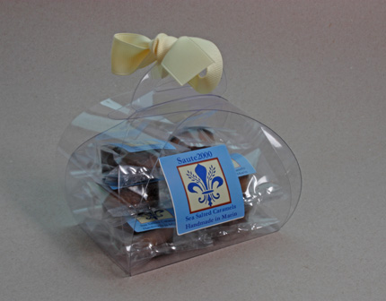 8oz sugar free chocolate candy by Saute2000